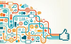 Social Media Quagmire - Network