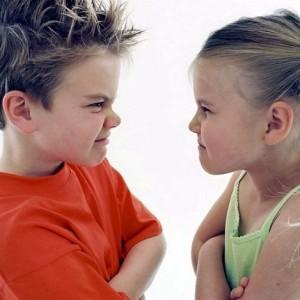 Quarrelsome