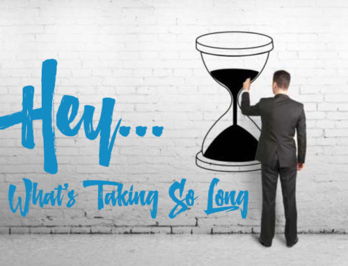New Research Shows the Same Thing the Old Research Showed.. So What is Taking so Long?