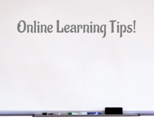 Engaged Online Learning – 5 Nontech Tips for Learning & Development Pros